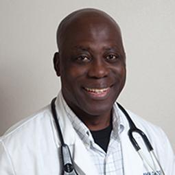 Taram M. Dabo, MD