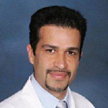 Ali Salami, MD