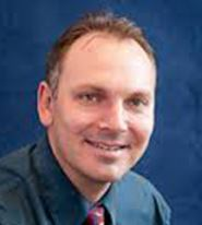 Christopher P. Erickson, MD