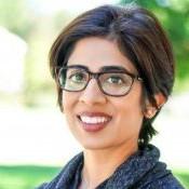 Nadia Sarwar, MD