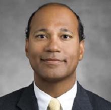 Neville Alleyne, MD