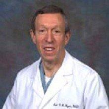 Paul V.B. Hyde, MD