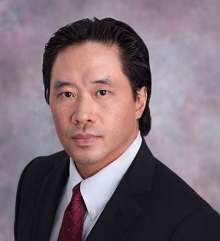Richard Liu, MD