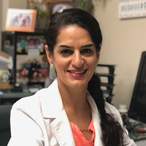 Maryam Zarei, MD photo
