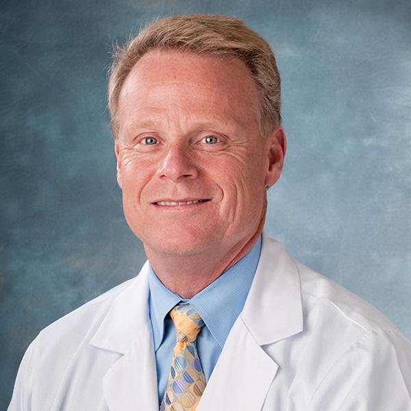 Donald B. Fuller, MD