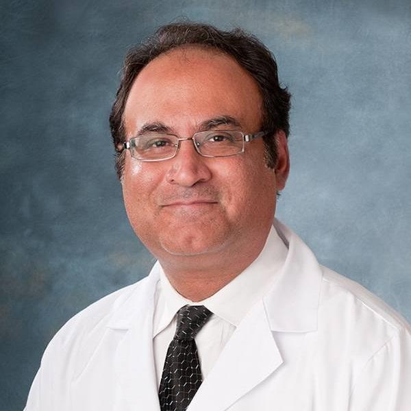 Tahir Ijaz, MD