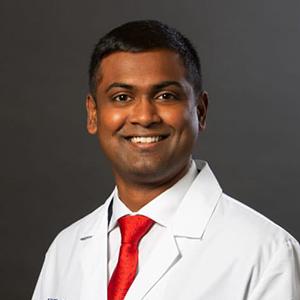 Abhiram V. Gande, MD photo